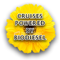 Cruises Powered by Biodiesel